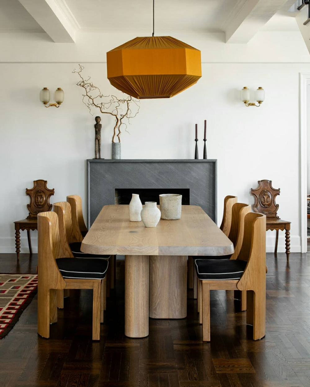 Estliving Com Est Living Instagram Photos And Videos In 2020 Dining Room Inspiration Interior Dining Room Decor