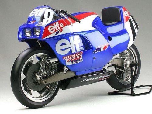 Elf Yamaha Moto Rougerie