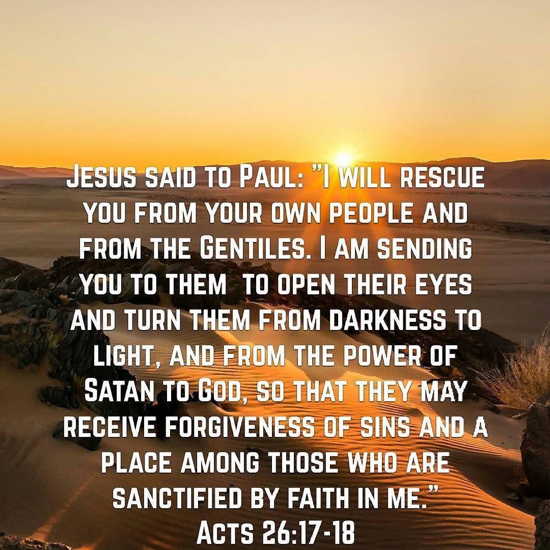 #JesusSaid #SeekTheTruth
