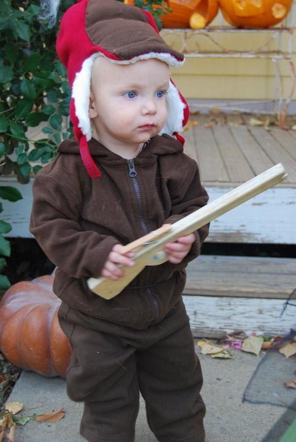 elmer fudd halloween costume my nephew would be adorable dressed like this