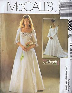 Image result for mccalls dress patterns wedding | That\'s Clever ...