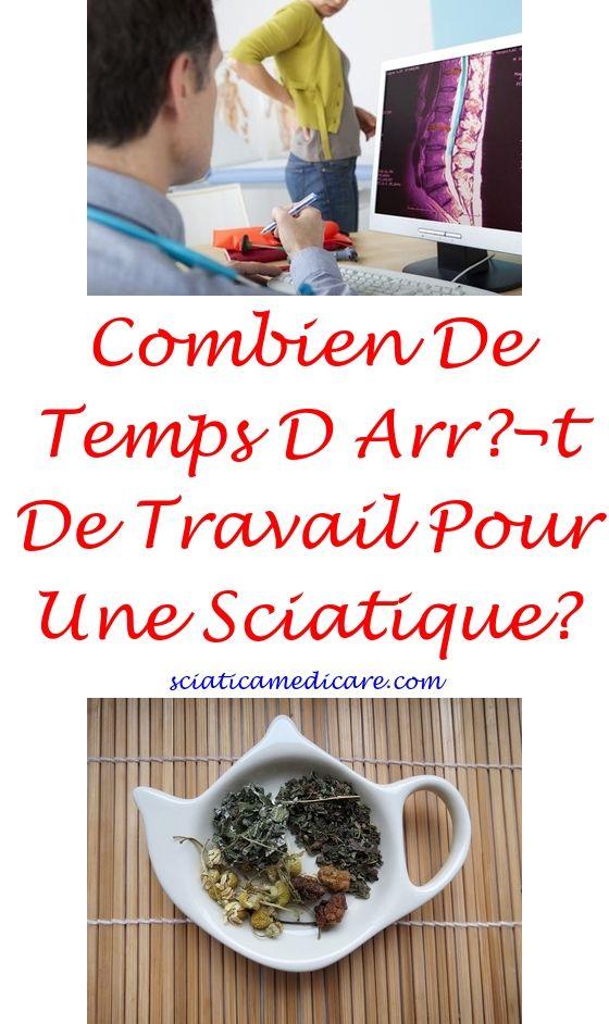 Comment Guérir Le Nerf Sciatique   Etirements Sciatique ...