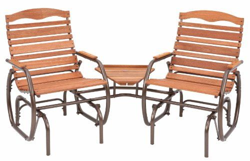 Jack Post CG30Z Country Garden Glider TeteaTete, Bronze is part of Country garden Furniture - ⚜️ Add charm to your home with Jack Post CG30Z Country Garden Glider TeteaTete, Bronze from   Patio, Patio Chairs, Patio Furniture Category   found by LAVORIST  website with the most stylish pieces of furniture and home decor!
