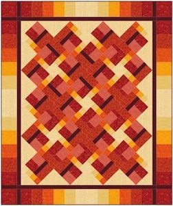Learn Patchwork - beginner's class » Academy of Quilting