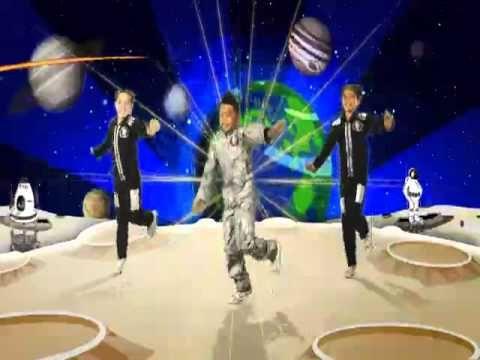 2 min. dance break -Just Dance Kids 2 - Jump Up (Wii Rip) - YouTube