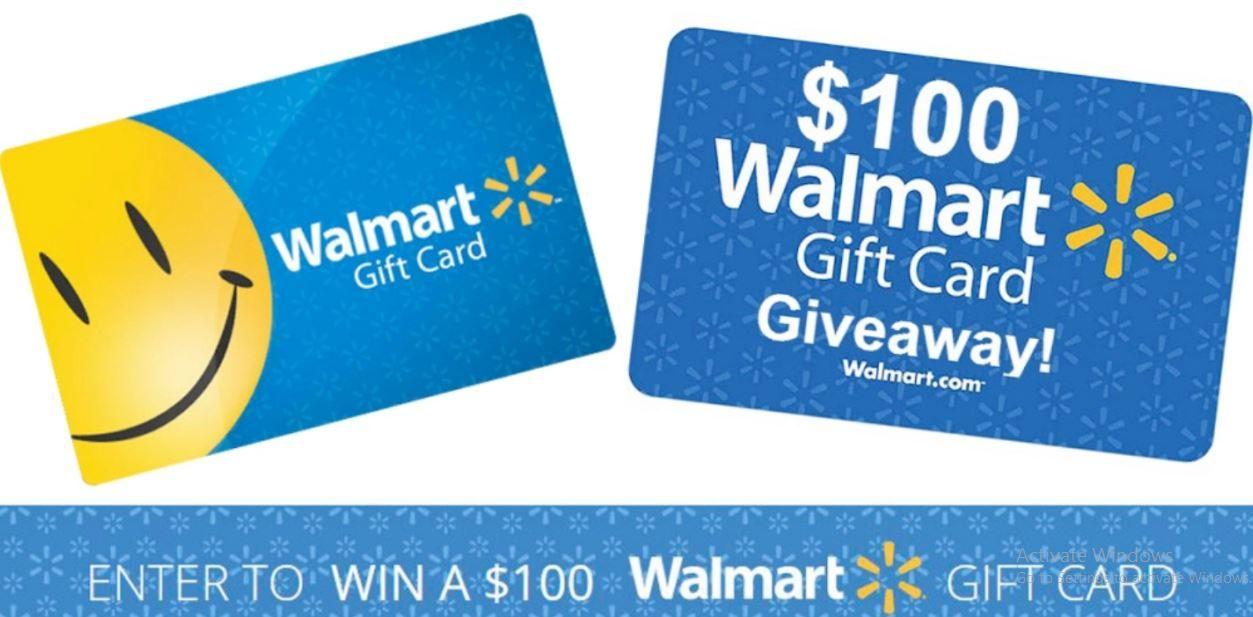 Walmart survey 2019 in 2020 walmart gift cards best