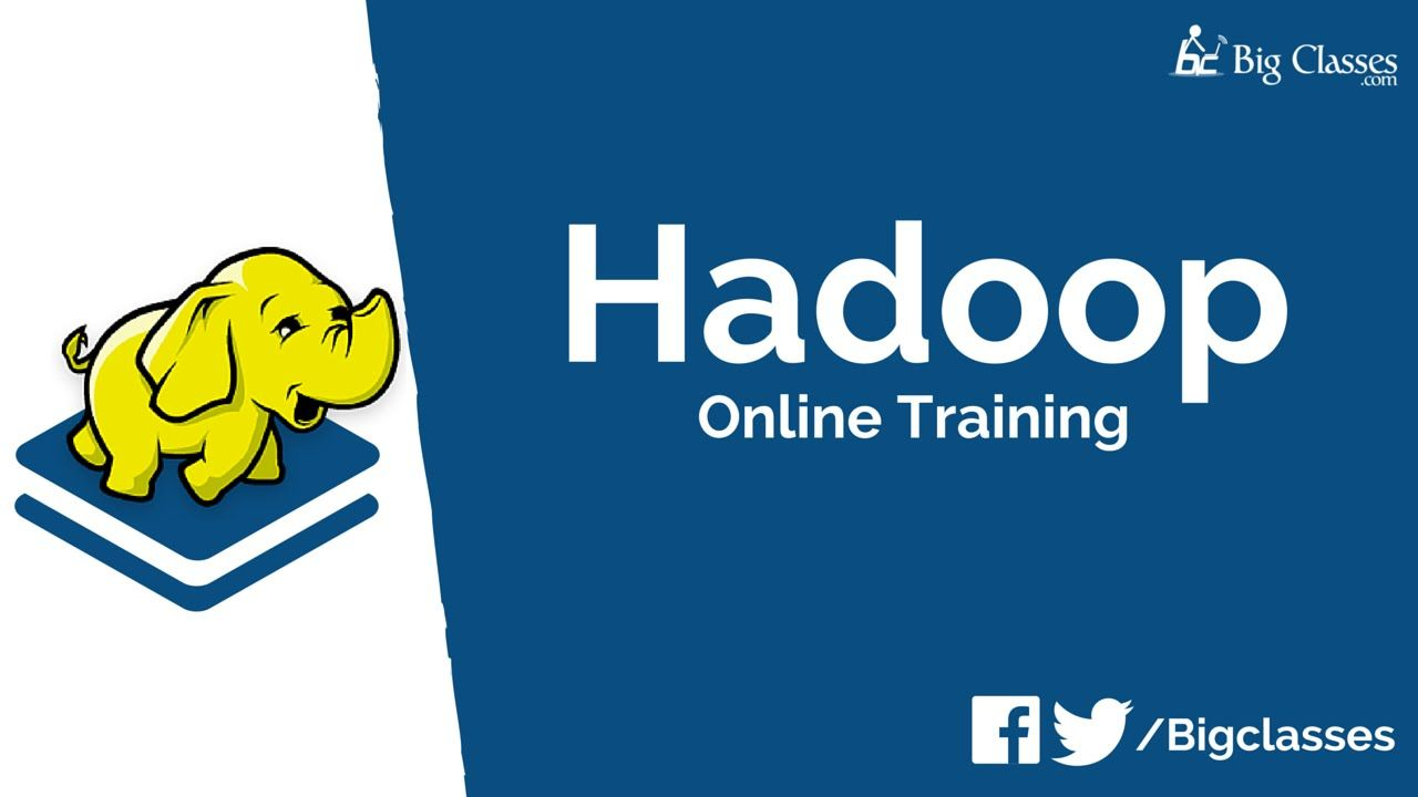 To know more details on Hadoop click here http