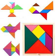 """Résultat de recherche d'images pour """"motif tangram"""""""