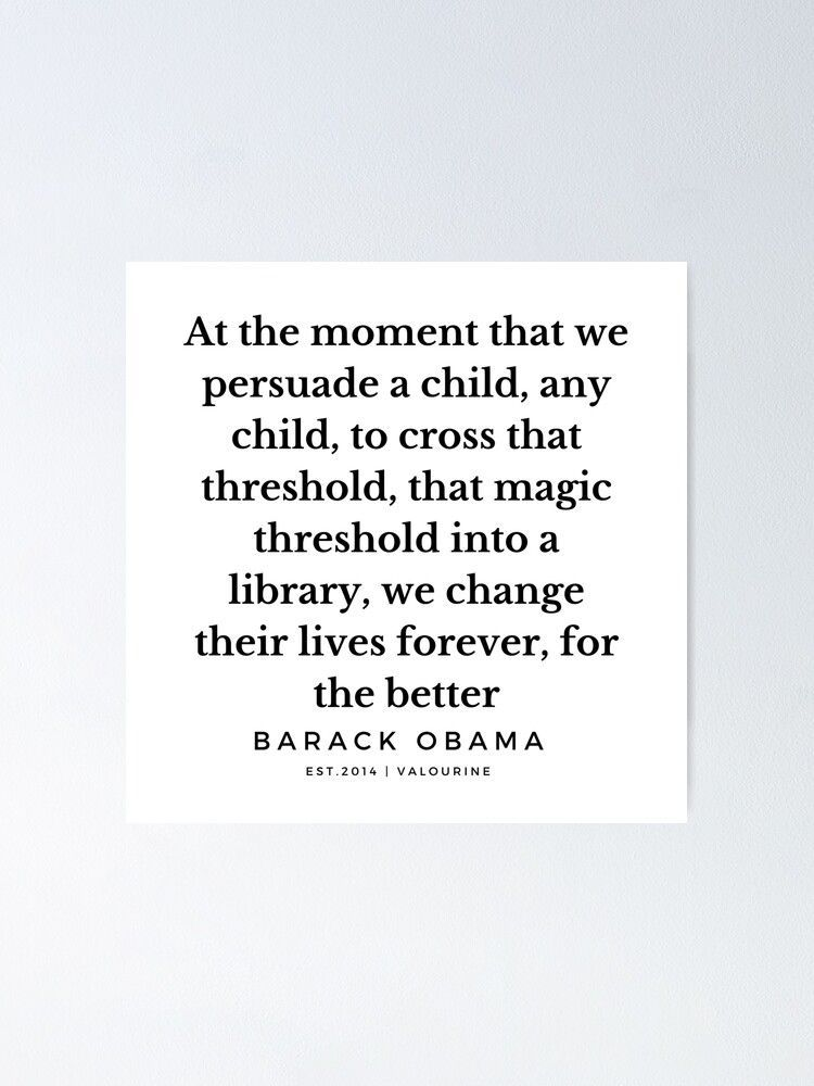 33 |  Barack Obama Quotes | 190905 Poster by QuotesGalore