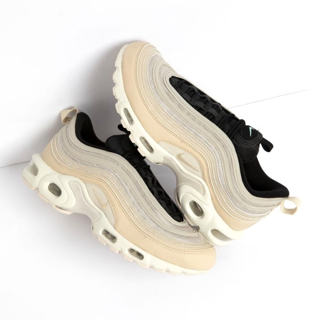 the latest bdb90 26e25 The Nike TN Air Max Plus 97 is now available! Head to the link