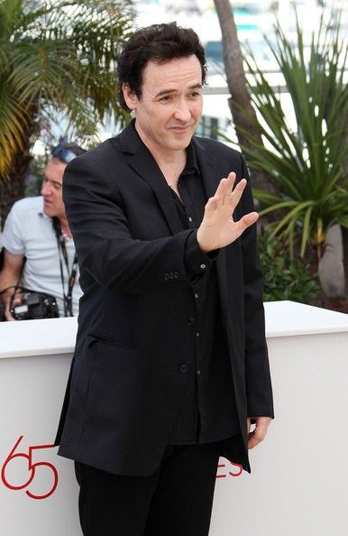 John Cusack Photos: Stars at the 'Paperboy' Premiere 2