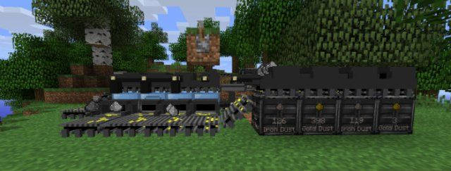 Minecraft Mods for Forge Loader 1.9.4 | Guide