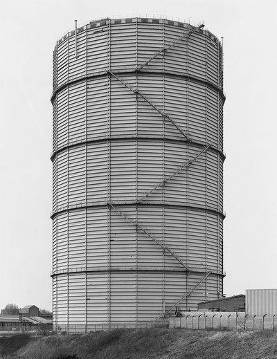 Die Eleganz Der Gasometer Bernd Und Hilla Becher Gasometer Industrie