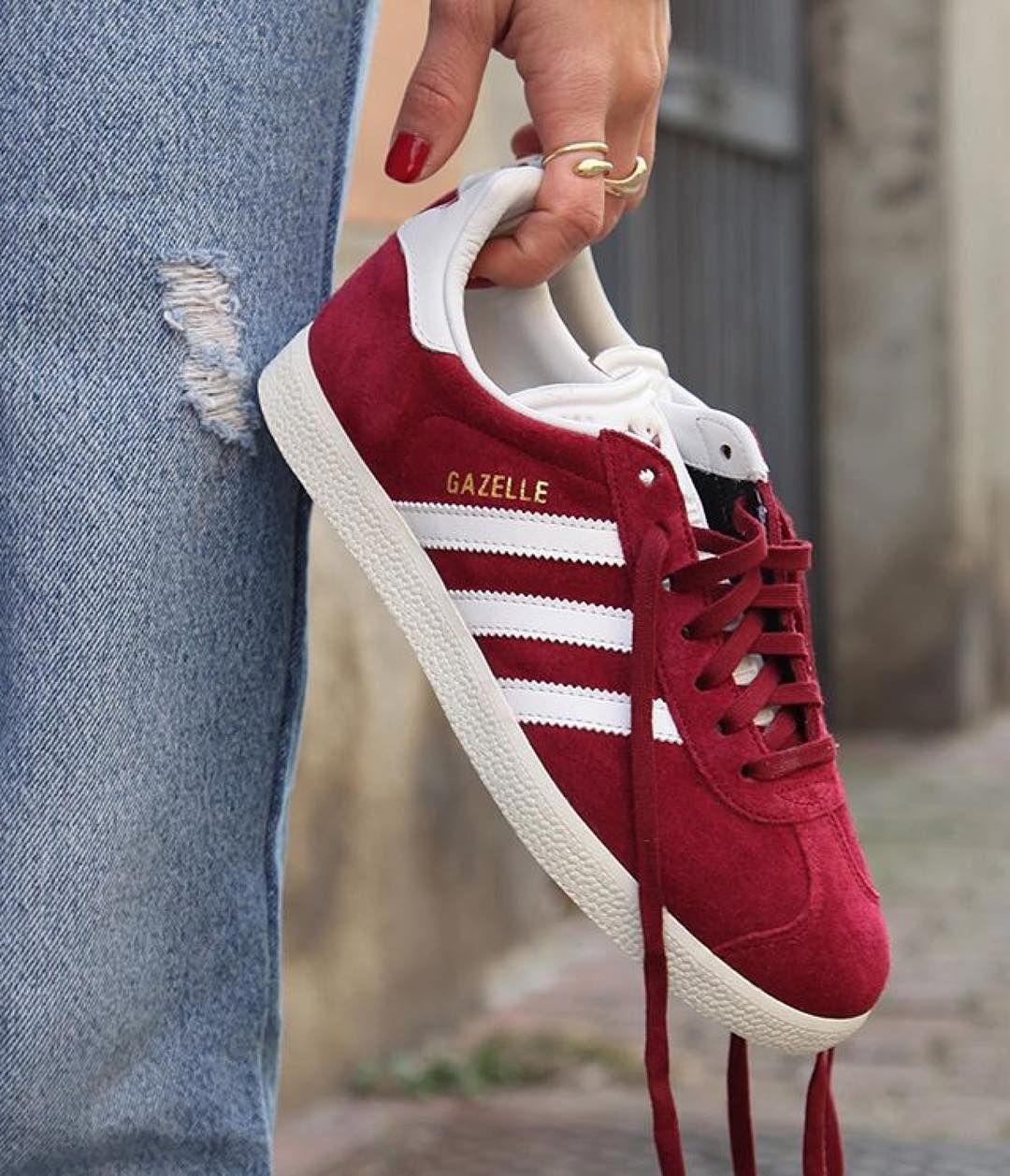 Adidas in 2020   Adidas shoes women, Adidas gazelle, Latest