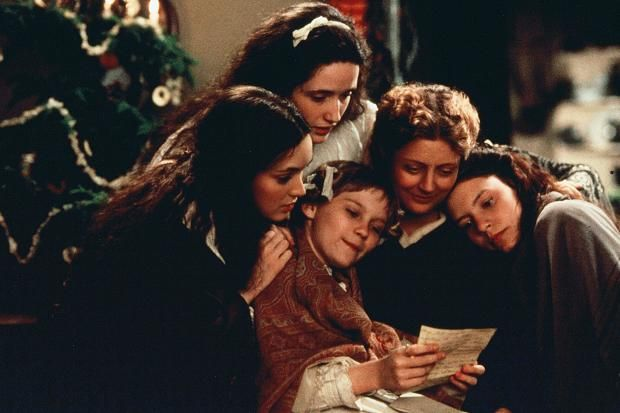 "Watching  ""Little Women"" was a Thanksgiving tradition for my mom and me."