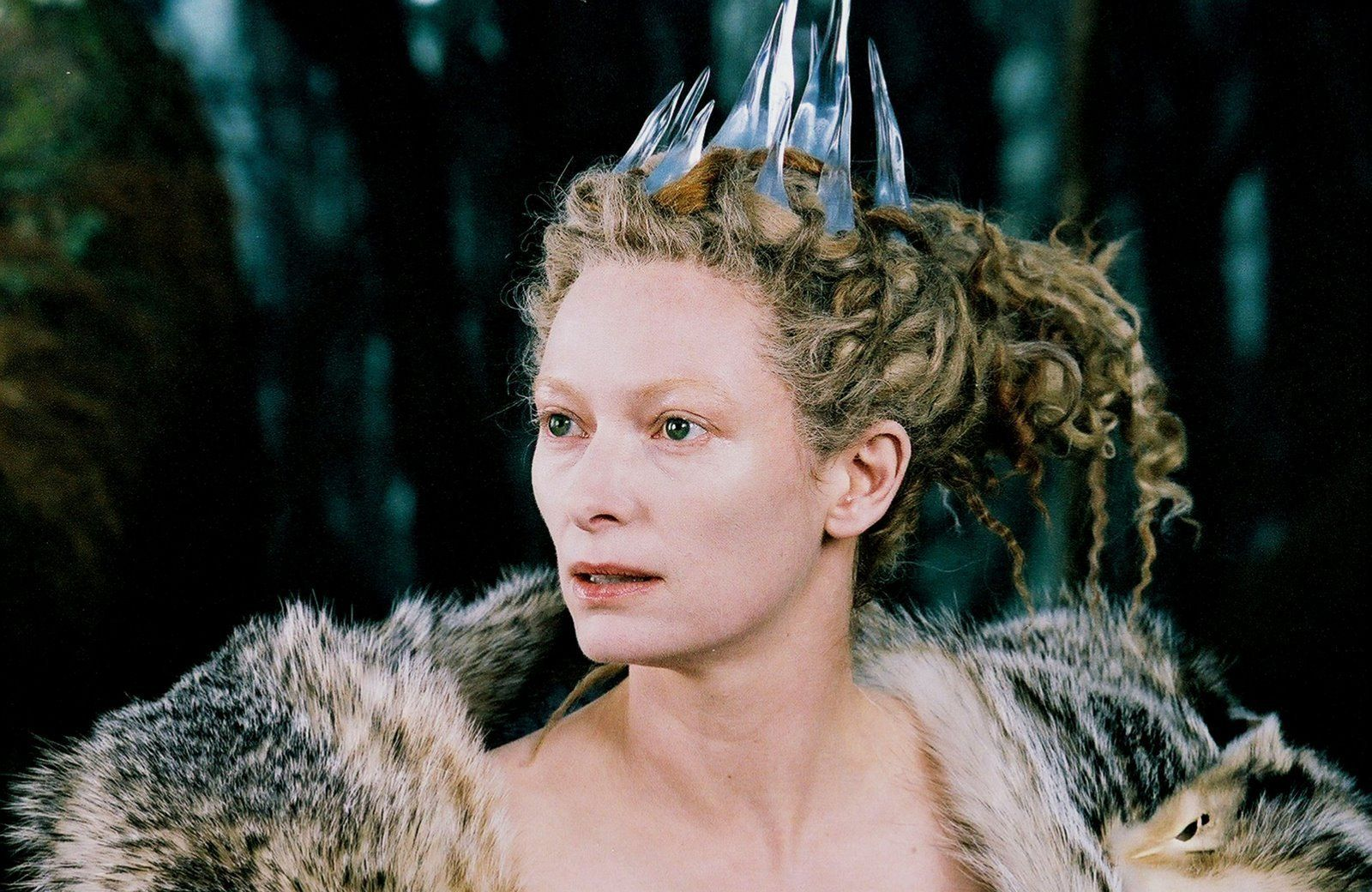Jadis the White Witch\