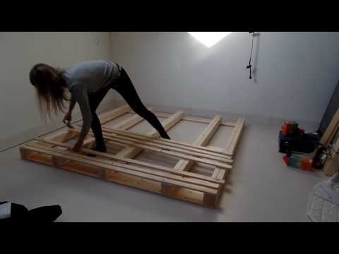Over 40 Creative Diy Pallet Bed Ideas 2016 Cheap