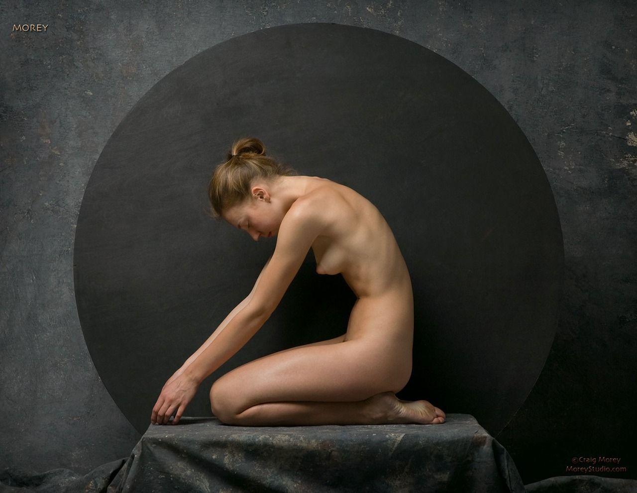 Craig Morey art prints: Yelena 0041