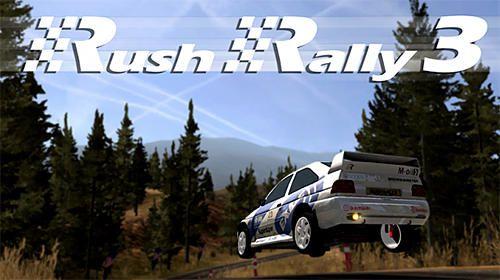 Rush Rally 3 APK Free Download   AC MARKET APP STORE   Rush Rally 3