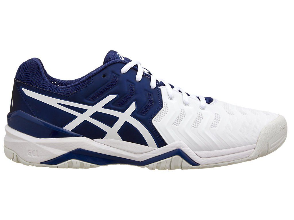 asics gel resolution pas cher