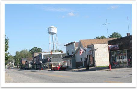 Welcome To Village Of Grafton Grafton Village Ohio