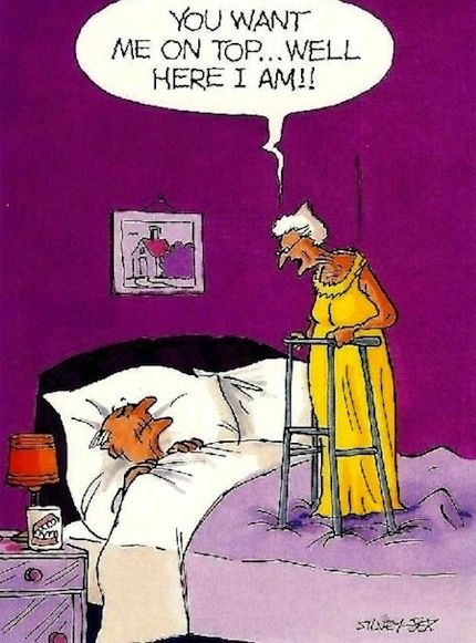 Old Age Jokes for Wo | Humor old people... For more funny ...
