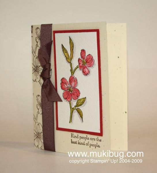 Kind People Card