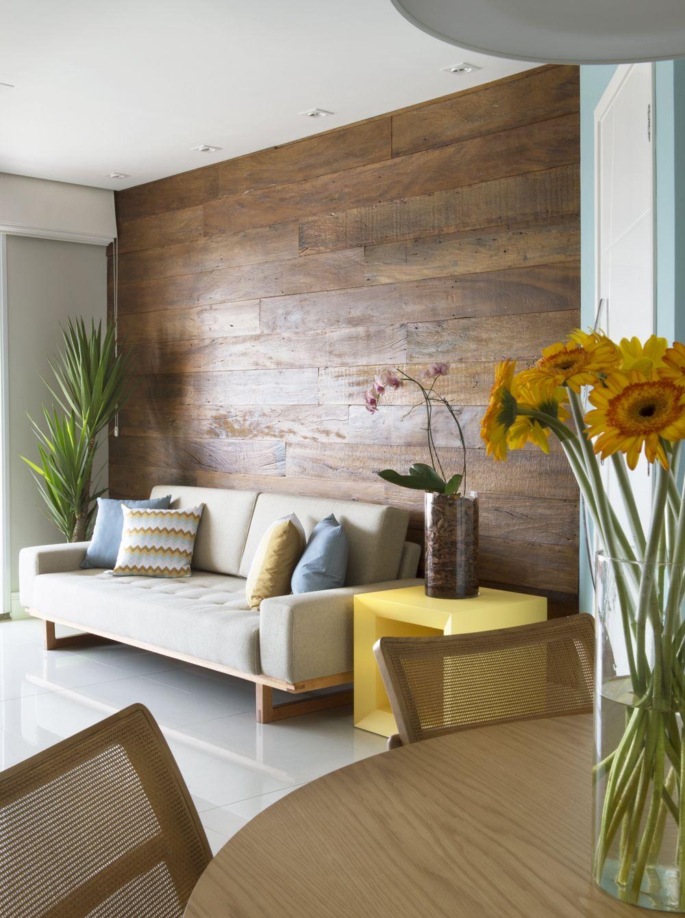 Brazilian living room hogar pinterest las mejores for Decoracion salas contemporaneas