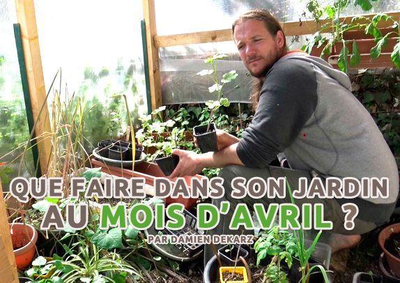Quand On Cultive Son Jardin On Fait Souvent Au Petit Bonheur La