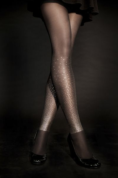 Stary Night tights