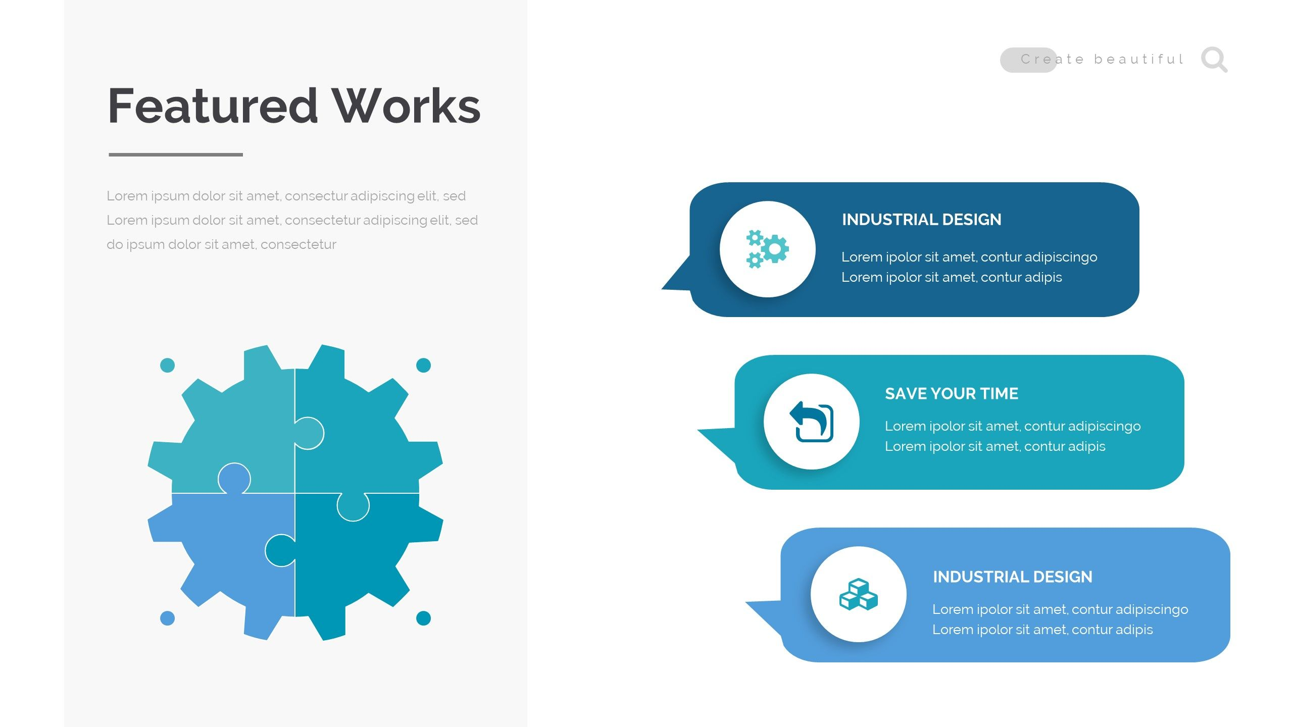 active fully animated pitch deck google slide template animated