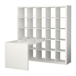 Escritorios - Mesas de Ordenador - Mesas de Oficina - IKEA ...