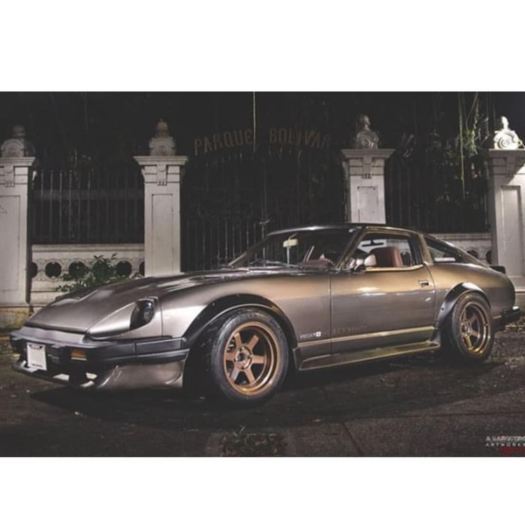 Lovely いいね!372件、コメント3件 U2015 Datsun Garageさん(@datsungarage. Top CarJapanese ...
