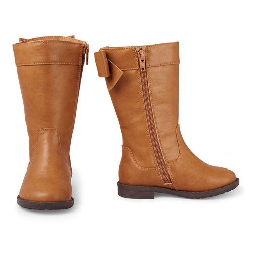 Ryder Bow Boots | The Children's Place