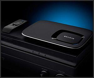 Belkin ScreenCast AV 4