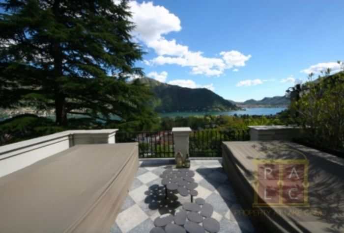 List Of 10 Luxury Homes For Sale Lake Como, Italy | Villa Corinna Cernobbio