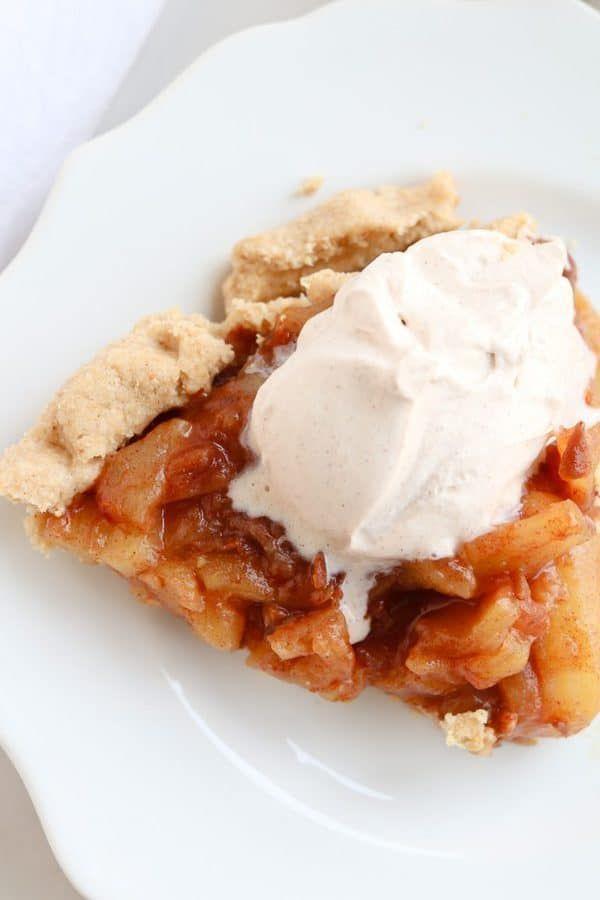 Instant Pot Caramel Apple Pie Recipe Caramel apples
