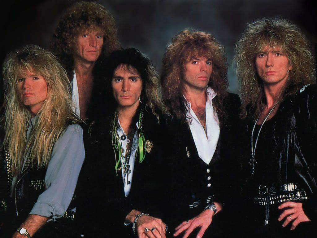 Glam metalwhitesnake rock u metal pinterest steve vai rock