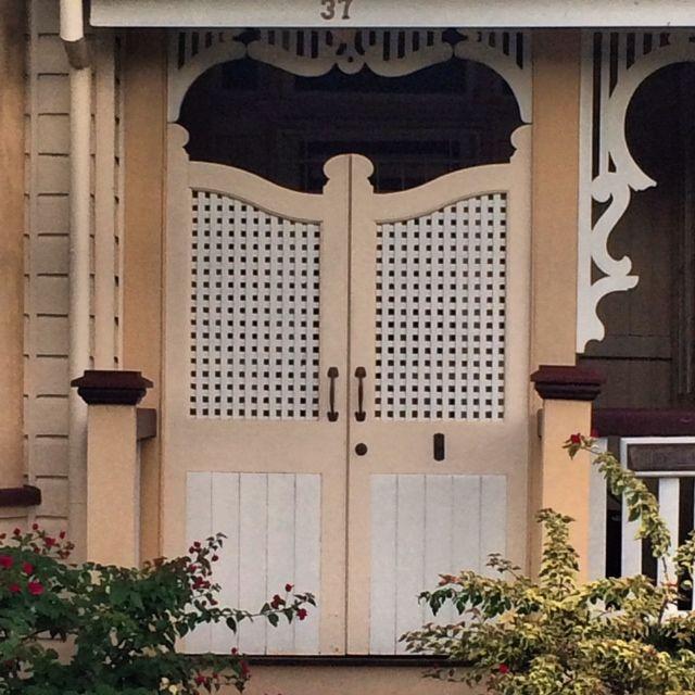 verandah gates & verandah gates | exterior | Pinterest | Verandas Veranda ideas ...