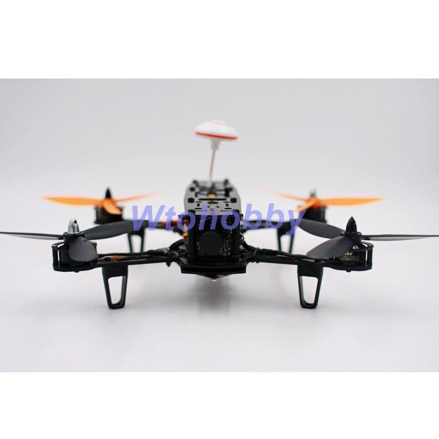 $10.89 (Buy here: http://appdeal.ru/4k5a ) 4Pcs QAV250 Replacement Landing Gear Set Frame Protect Stand Holder for ZMR250 QAV 250 Quadcopter  for just $10.89