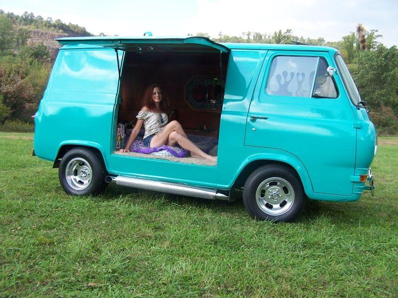 Custom Van S Show Vans Vannin Com Forums