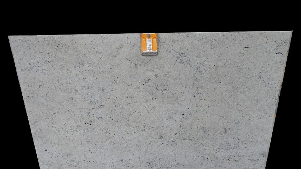 Colonial White Granite Slab Thickness