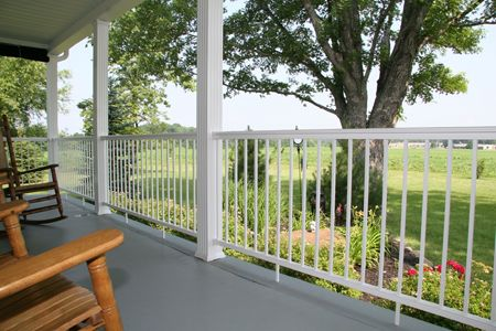 Best Gilpin Summit Railing Available In Commercial Grade 400 x 300