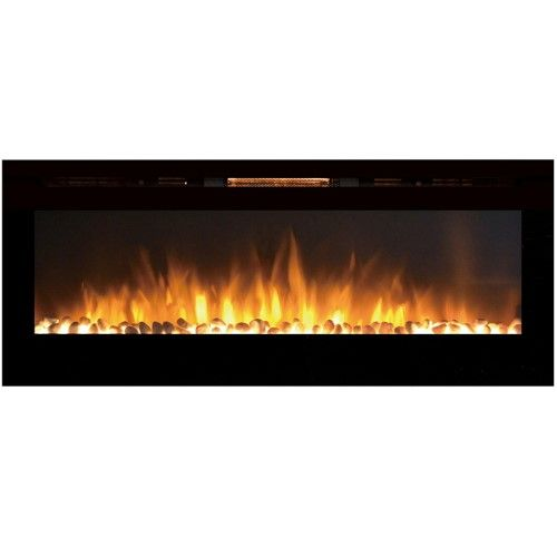 Recessed Electric Fireplace, Ventless Gas Fireplace Consumer Reports
