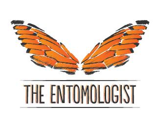 Logo Design - Entomologist
