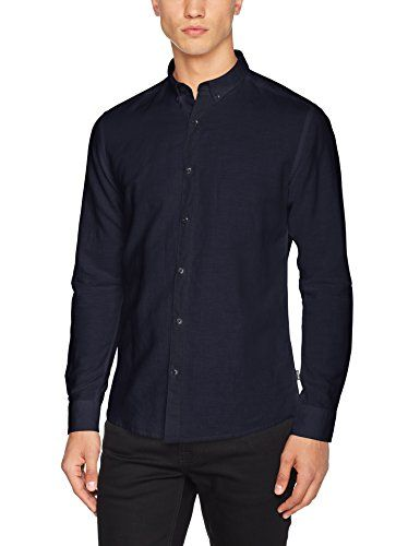 Only & Sons Onsnevin LS Denim Shirt Noos, Camisa para Hombre