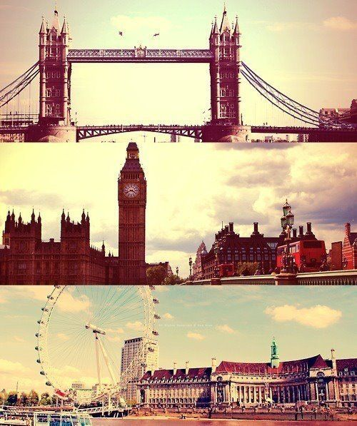 London(: So want to go there!
