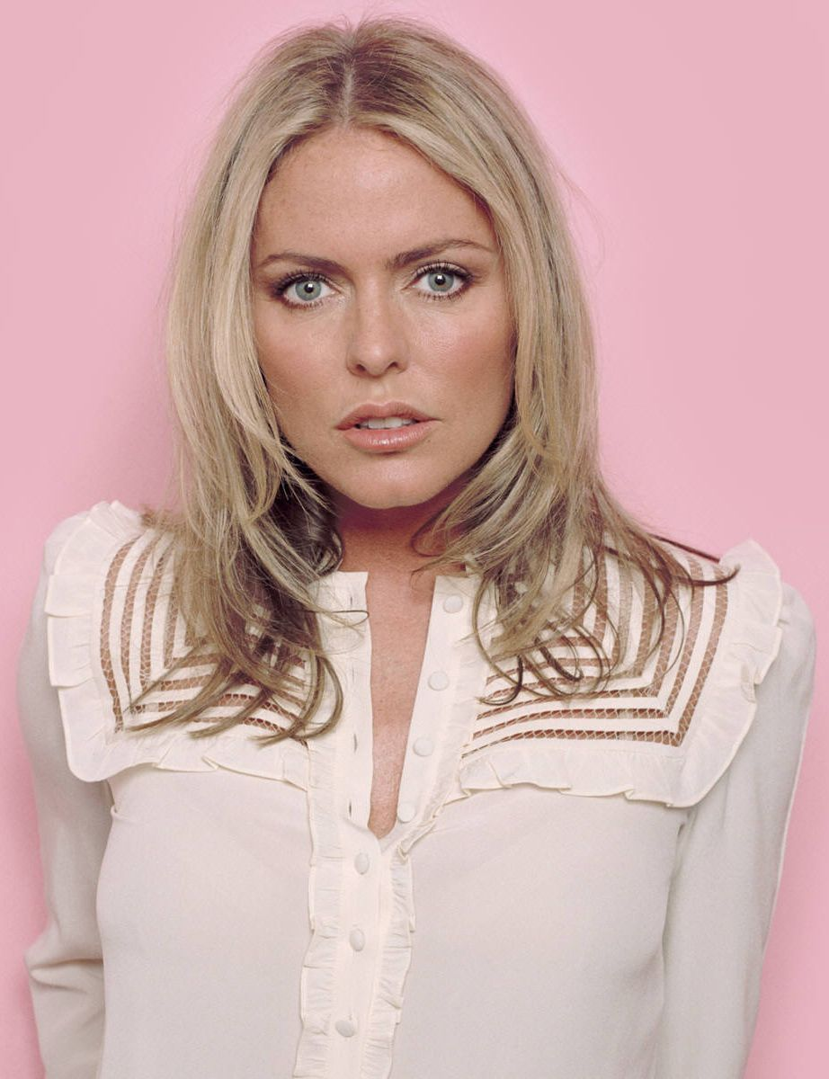 patsy kensit stay with me