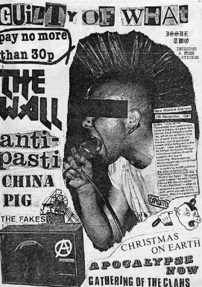 Punk magazines uk cutare google punk pinterest punk punk magazines uk cutare google solutioingenieria Images
