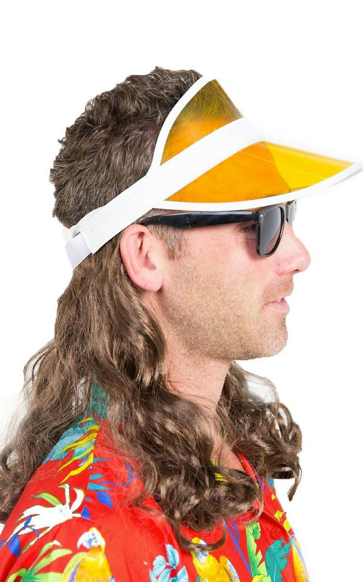 75b77b9ecf92f These Mullet Headbands are Perfect for a Halloween Costume  humor  trendhunter.com